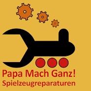 Papa Mach Ganz Reparaturservice